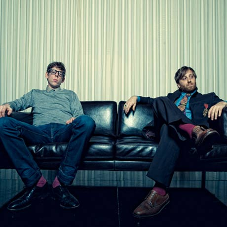 The Black Keys Announce Canadian Tour