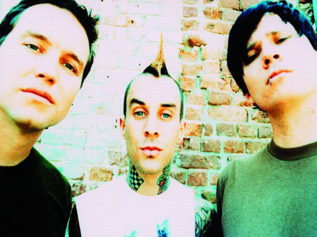 Blink-182 Reunion Is Officially On