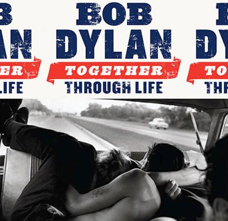 "Bob Dylan Talks About ""Romantic"" New Album"