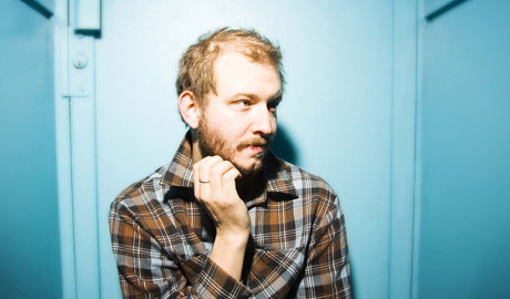 Bon Iver's Good Winter