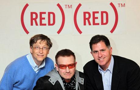 Bono Launches Music Download Service, More U2 Album Details Emerge