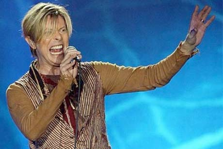 David Bowie to Release Double Live Album of <i>A Reality Tour</i>