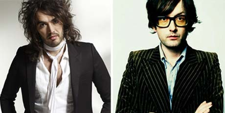 Jarvis Cocker Tapped to Write Songs for Russell Brand
