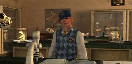 Bully: Scholarship Edition Xbox 360 / Wii