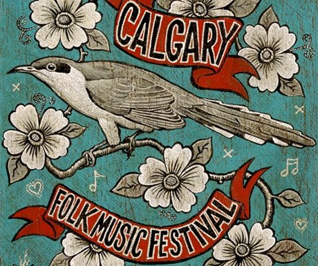 Calgary Folk Music Festival Announces Line-Up Featuring Stars, St. Vincent, the Swell Season, Konono N°1