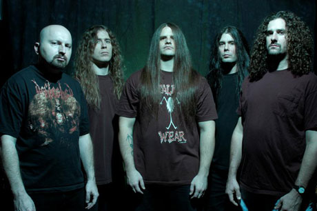 Cannibal Corpse To Bring An <i>Evisceration Plague</i> With New Album