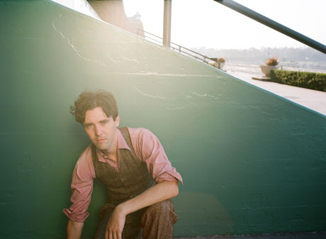 Cass McCombs Returns With New Album