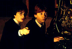 Harry Potter and the Chamber of Secrets Chris Columbus