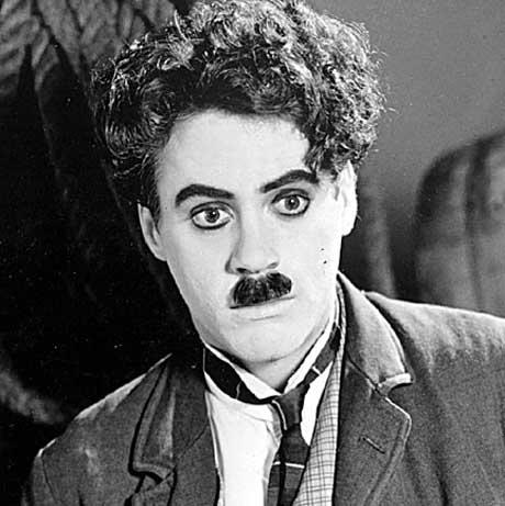 Chaplin: 15th Anniversary Edition Richard Attenborough