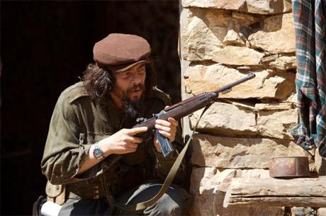 Che: Part 2 Steven Soderbergh