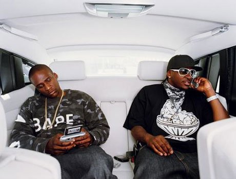 Clipse Ready Two New Albums