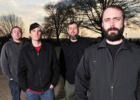 Clutch Prepare for a Big 2010 with Double DVD, New Single, Extensive Reissues and World Tour