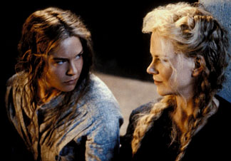 Cold Mountain Anthony Minghella