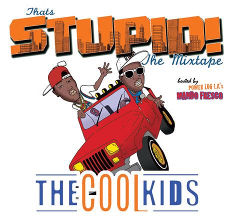 The Cool Kids <i>That's Stupid!</i> Mixtape