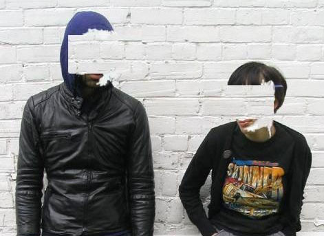 Crystal Castles Accused of Plagiarism