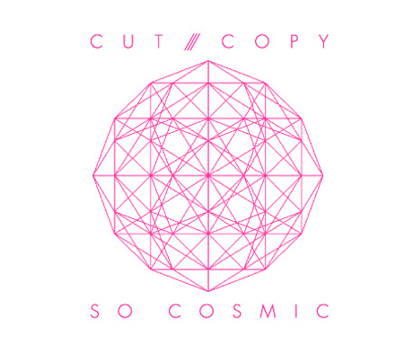 Cut Copy Get <i>So Cosmic</i> On Free Mix