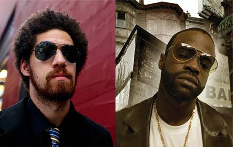 The Roots' Black Thought Stirs Up More Anticipation for Danger Mouse Collaboration