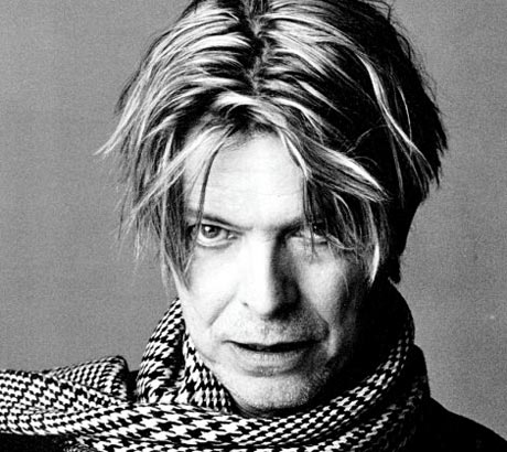 "Bowie Says Rumours of Ziggy Headlining Cochella ""Poppycock!"" Doesn't Twitter Either"