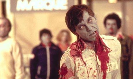 Dawn of the Dead George A. Romero