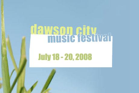 Yukon's Dawson City Music Festival Nets Canada's Finest