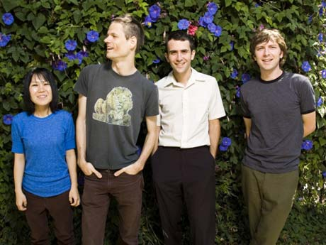 Deerhoof Set to Revamp Rolling Stones' <i>Sympathy for the Devil</i> at This Year's TIFF