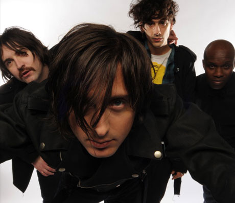 Dirty Pretty Things Pack It In