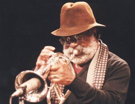 Free Jazz Great Bill Dixon Dies at 84
