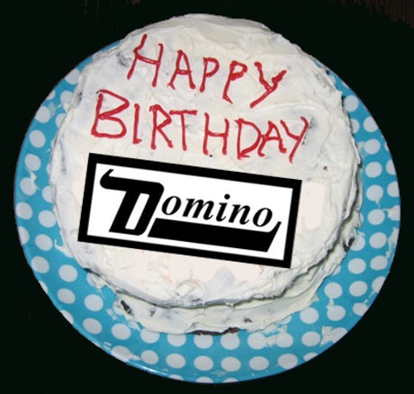 Domino To Celebrate Its 15th Birthday With Special October Gigs
