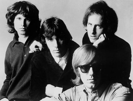 The Doors Get Yet Another Jim Morrison Replacement