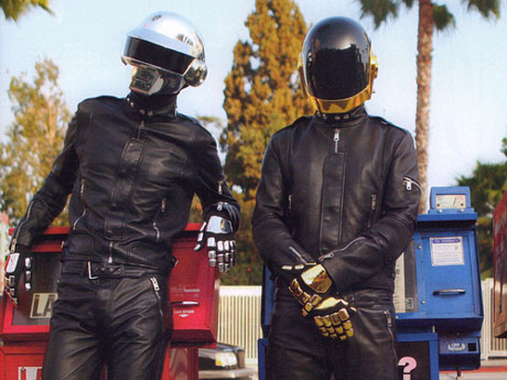"N.E.R.D. Get Daft Punk to Help ""Hypnotize You"""