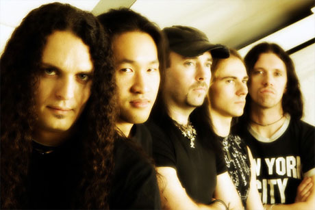 DragonForce Give Canada One Last Taste of <i>Ultra Breakdown</i>