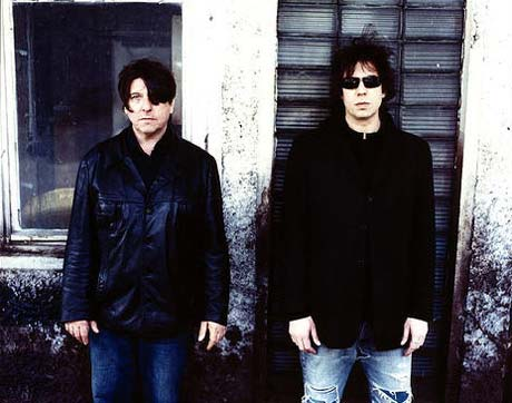 Echo & the Bunnymen Set Release Date for <i>The Fountain</i>