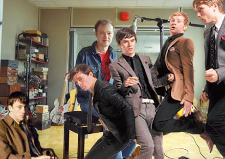 Franz Ferdinand, Graham Coxon Help Edwyn Collins With New Single