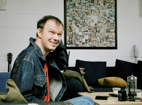 Edwyn Collins Announces New Studio Album, Gets Johnny Marr, the Drums and Franz Ferdinand's Alex Kapranos to Guest