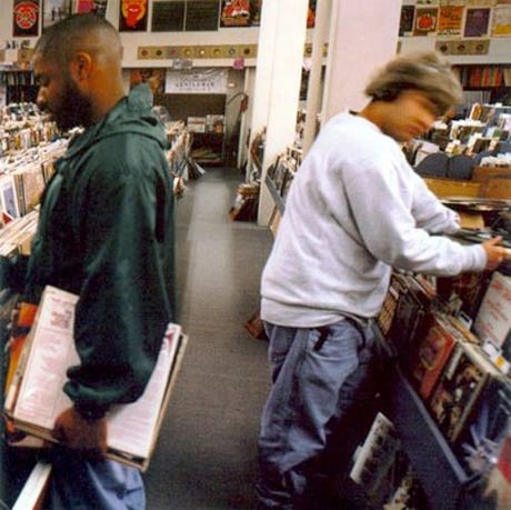 DJ Shadows's <i>Endtroducing</i> Gets Live Tribute Band