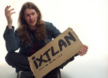 Ewigkeit Radio Ixtlan