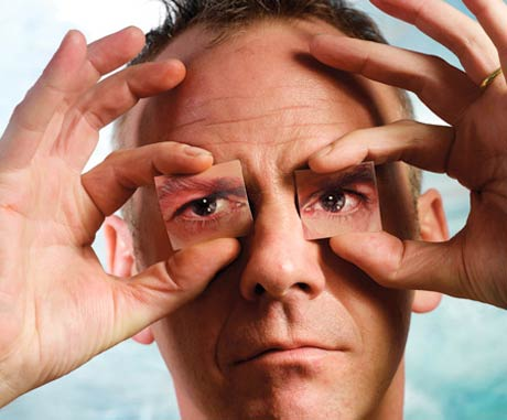 "Update: Norman Cook To Keep On Keepin' On As ""Fatboy Slim"""