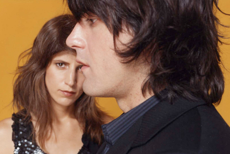 Fiery Furnaces Catch Democracy Fever