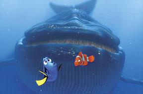 Finding Nemo Andrew Stanton