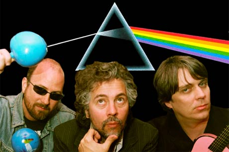 Flaming Lips' <i>Dark Side of the Moon</i> Album Due out Next Week