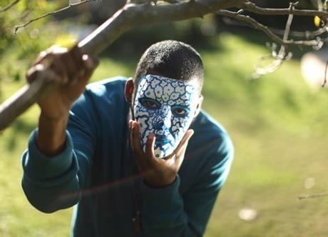 "Flying Lotus ""Quakes"" / ""Ancestors"" / ""Photo Shoot (Gucci Mane Remix)"""