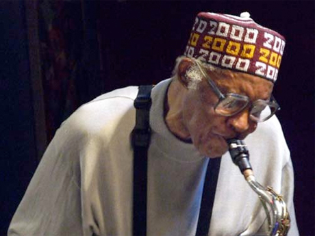 Jazz Great Fred Anderson Dies at 81