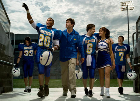 Friday Night Lights: Season Three