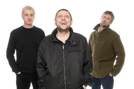 Happy Mondays Get Started On New Album