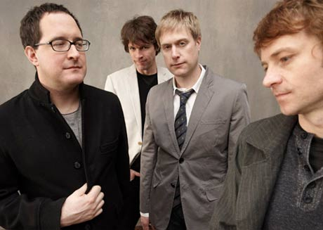"Listen to the Hold Steady's New Track ""The Weekenders"""