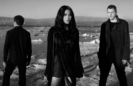 "How to Destroy Angels Set Release Date for Debut EP; Trent Reznor Shares New Track ""Theme for Tetsuo: The Bullet Man"""