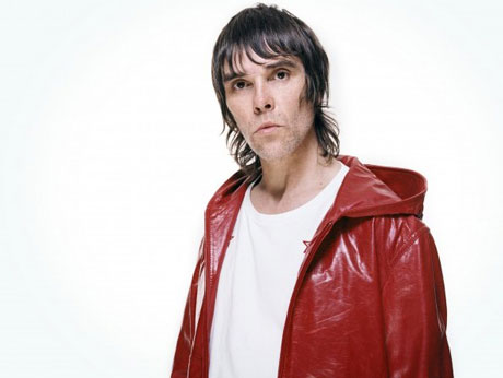 Ian Brown Arrested for Suspicion of Assault on Spouse
