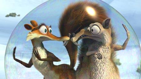 Ice Age: Dawn of the Dinosaurs Carlos Saldanha and Mike Thurmeier