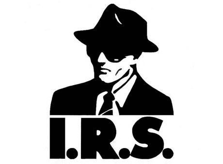 I.R.S. Records Catalogue Finally Goes Digital