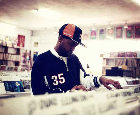 New J Dilla Compilation Announced